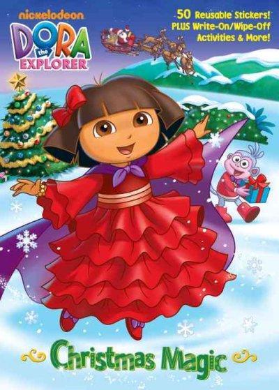 Christmas Magic (Paperback)