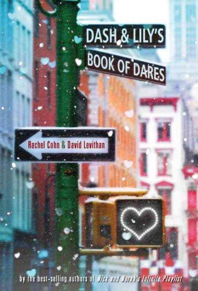 Dash & Lily's Book of Dares (Hardcover)