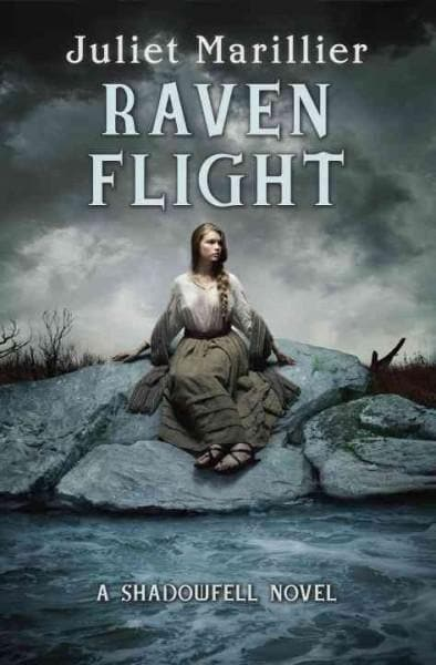 Raven Flight (Hardcover)