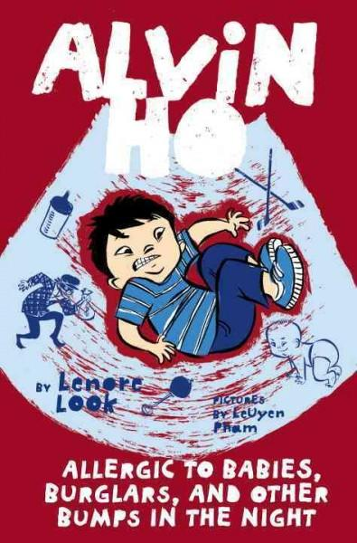 Allergic to Babies, Burglars, and Other Bumps in the Night (Hardcover)