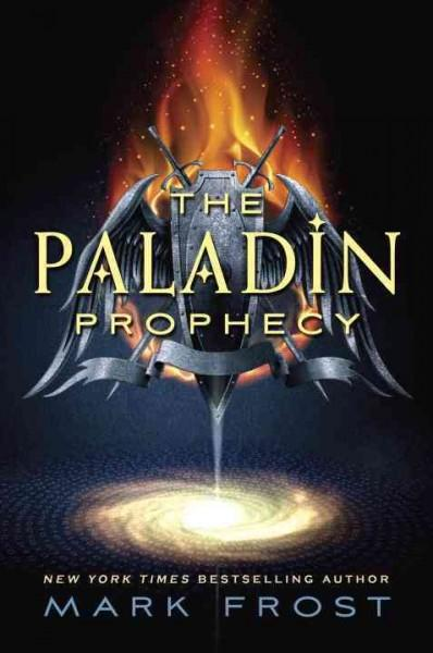 The Paladin Prophecy (Hardcover)