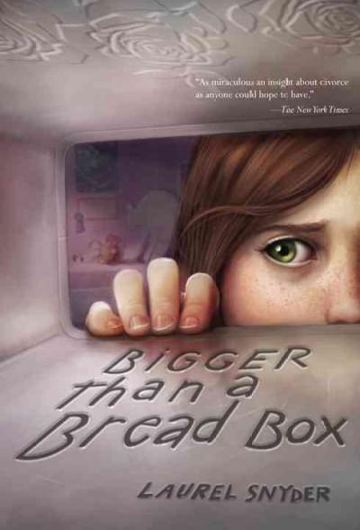 Bigger Than a Bread Box (Paperback)