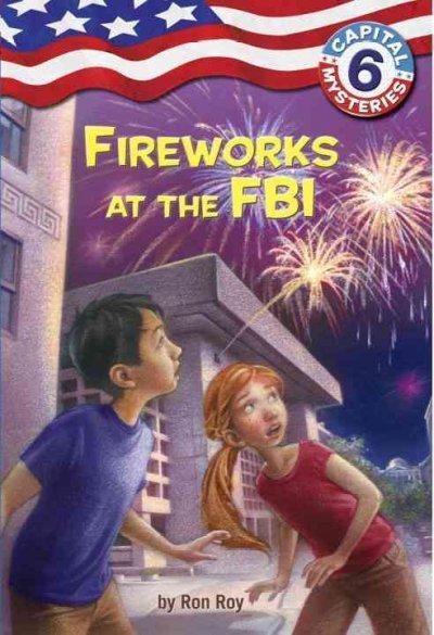Fireworks at the FBI (Paperback)