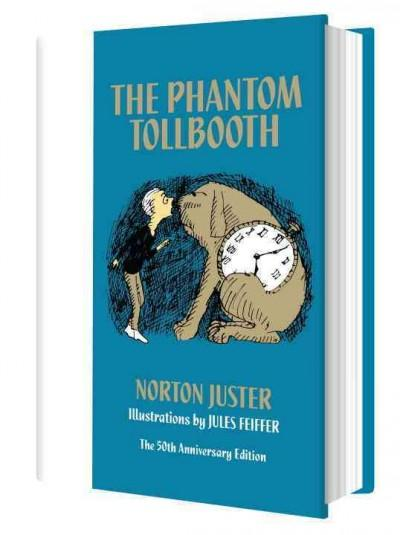 The Phantom Tollbooth (Hardcover)
