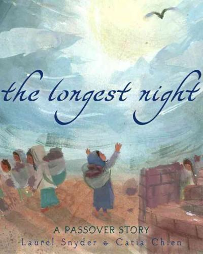 The Longest Night: A Passover Story (Hardcover)