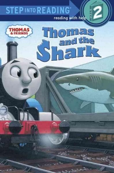 Thomas and the Shark (Hardcover)