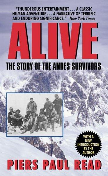 Alive (Paperback)