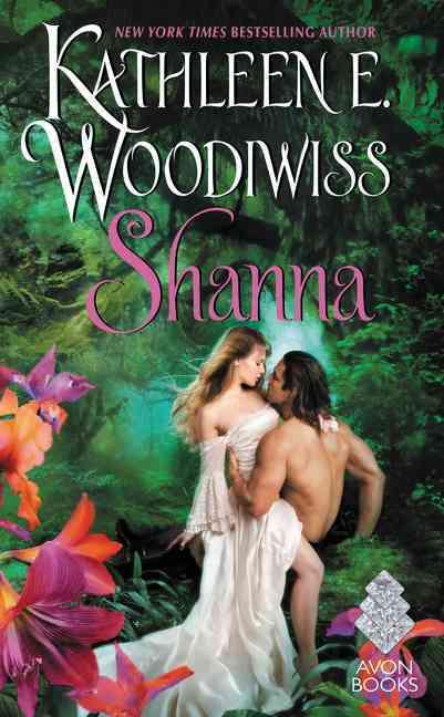 Shanna (Paperback)