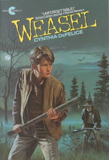 Weasel (Paperback)