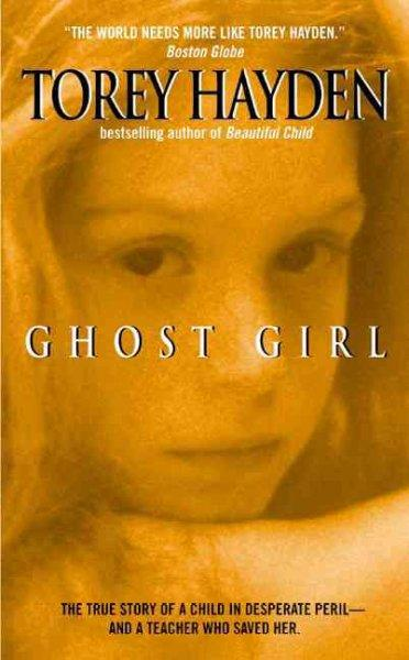 Ghost Girl (Paperback)