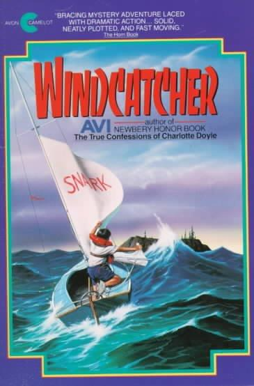 Windcatcher (Paperback)
