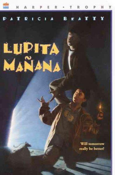 Lupita Manana (Paperback)