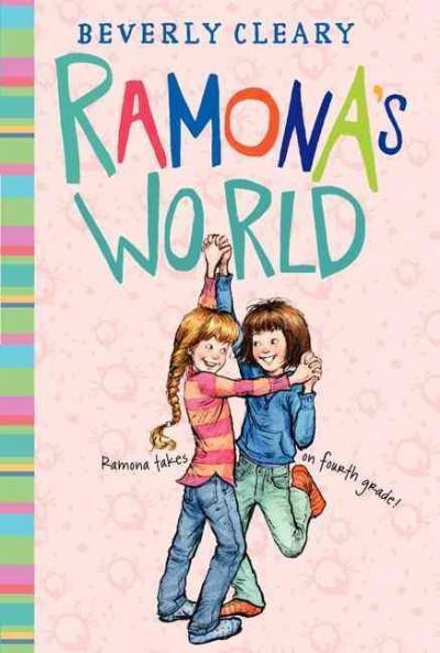 Ramona's World (Paperback)
