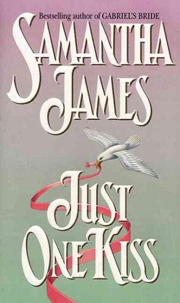 Just One Kiss (Paperback)