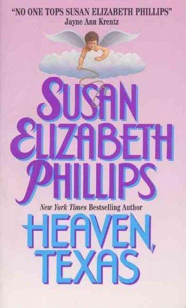 Heaven, Texas (Paperback)