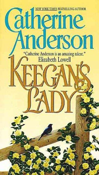 Keegan's Lady (Paperback)