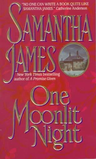 One Moonlit Night (Paperback)