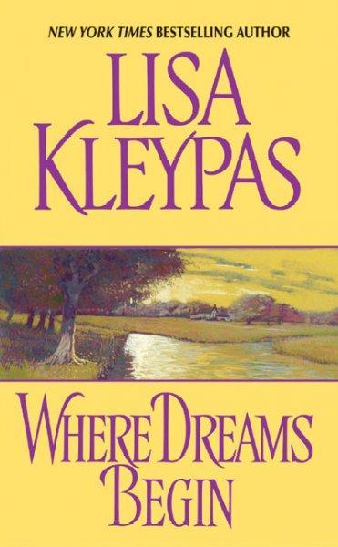 Where Dreams Begin (Paperback)