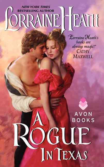 A Rogue in Texas (Paperback)