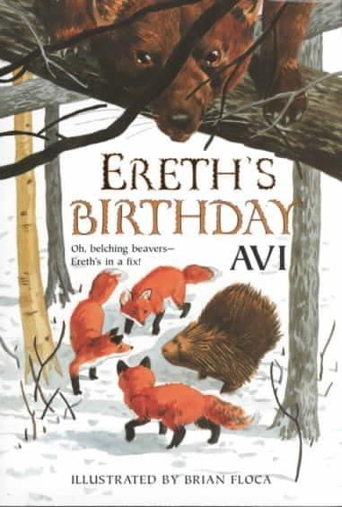 Ereth's Birthday (Paperback)
