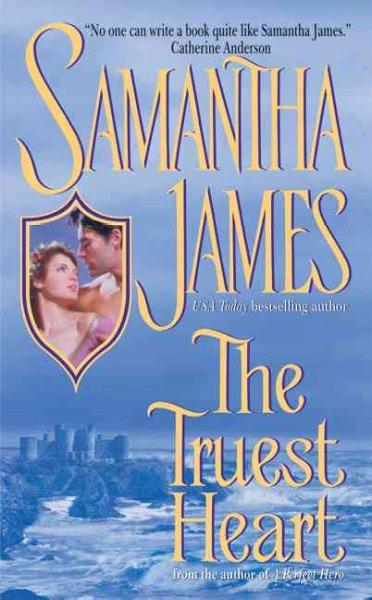 The Truest Heart (Paperback)