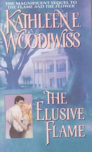 The Elusive Flame (Paperback)