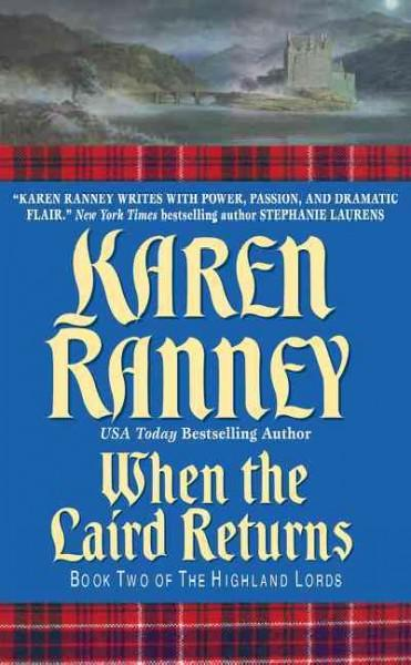 When the Laird Returns (Paperback)