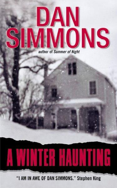 A Winter Haunting (Paperback)