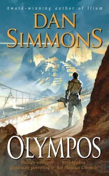 Olympos (Paperback)