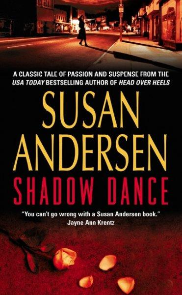 Shadow Dance (Paperback)