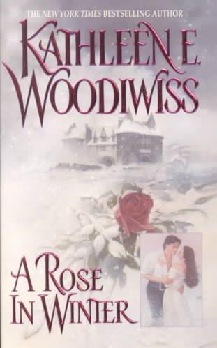 A Rose in Winter (Paperback)