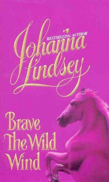 Brave the Wild Wind (Paperback)