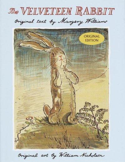 The Velveteen Rabbit (Hardcover)