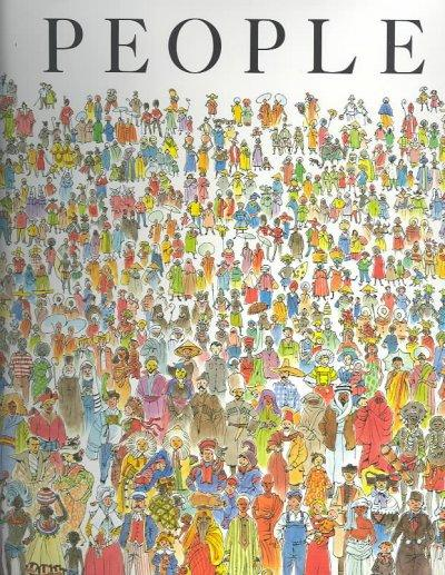 People (Hardcover)