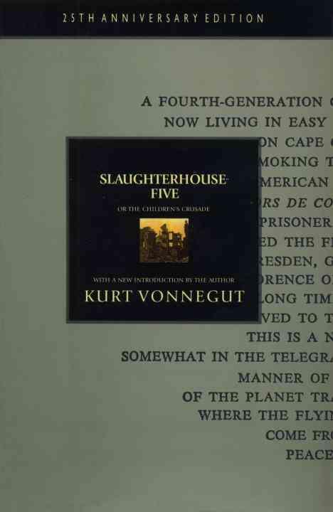 Slaughterhouse-five (Hardcover)