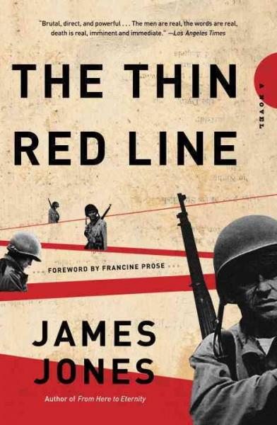 The Thin Red Line (Paperback)