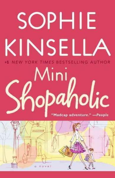 Mini Shopaholic (Paperback)