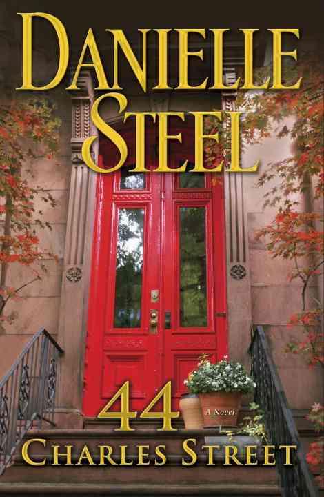 44 Charles Street (Hardcover)