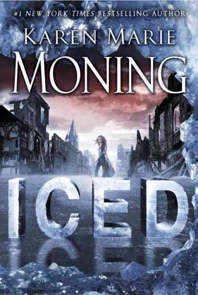 Iced (Hardcover)