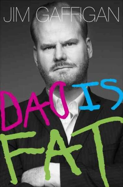 Dad Is Fat (Hardcover)