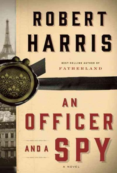 An Officer and a Spy (Hardcover)