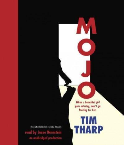 Mojo (CD-Audio)