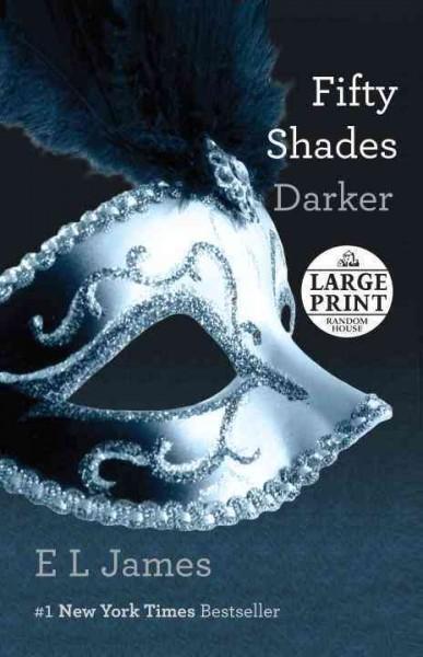 Fifty Shades Darker (Paperback)