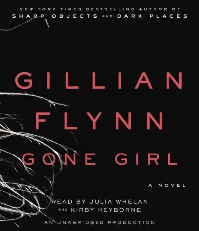 Gone Girl (CD-Audio)