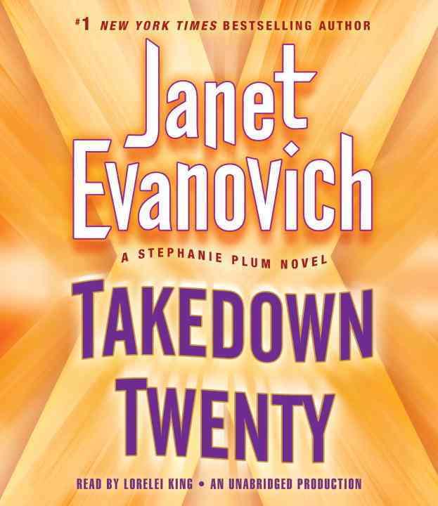 Takedown Twenty (CD-Audio)