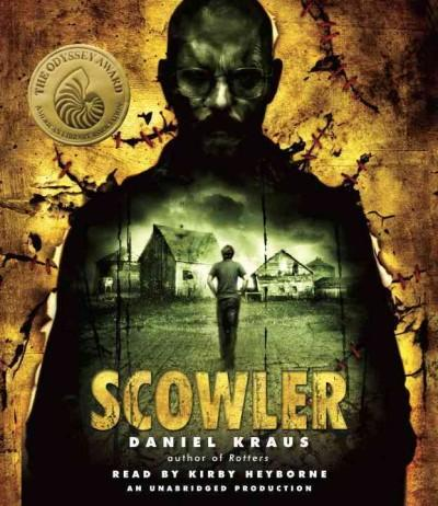 Scowler (CD-Audio)