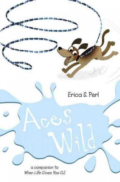 Aces Wild (CD-Audio)