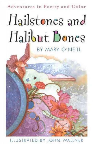Hailstones and Halibut Bones: Adventures in Color (Paperback)