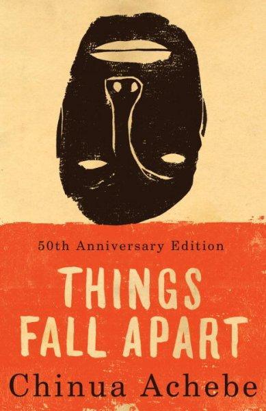 Things Fall Apart (Paperback)