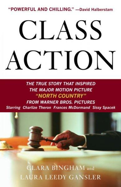 Class Action: The Landmark Case That Changed Sexual Harrassment Law (Paperback)
